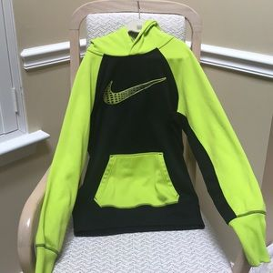 NIKE THERMA-FIT HOODIE Adult Small